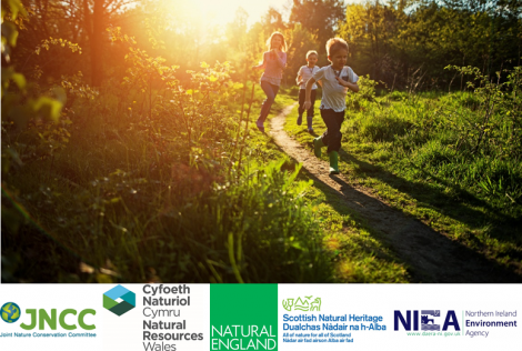 BES/UK Conservation Agencies Symposium: Securing Our Natural Environment for Future Generations