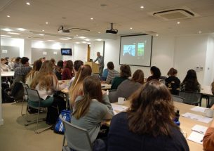 Undergraduate Ecological Careers Conference