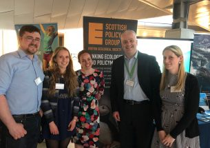 Scottish Environment LINK Parliamentary Reception 2018