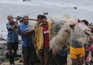 Fisheries outcomes maximized through traditional practice