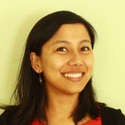 Image of Namrata Shrestha