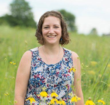 Image of Holly Jones