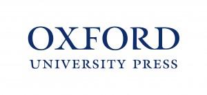 Oxford University-blue logo